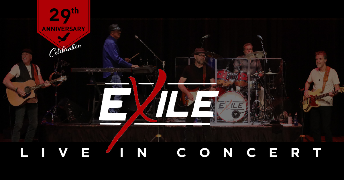 EXILE – LIVE